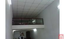 Bán gấp nhà hẻm Trần Quang Khải, Quận 1. DT: 2,44m