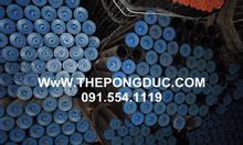 Thép ống nhập khẩu,ống đúc lò hơi,thép ống áp lực