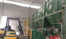 Nhà máy sản xuất bột đá, đá hạt