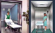 Tư vấn thang máy, lắp đặt thang máy mitsubishi