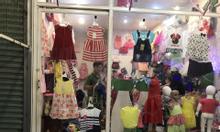 Cần Sang shop thời trang trẻ em cao cấp