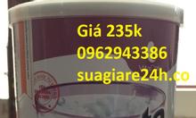 Sữa Fohepta giá 235k rẻ nhất hà nội....