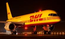 Chuyển phát nhanh DHL tại Dĩ An