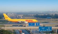 Chuyển phát nhanh DHL tại Phú Giáo Bình Dương