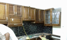 Sửa tủ bếp tại nhà Hà Nội - Hà Nội 0983142735