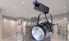 Đèn led chiếu điểm | phân phối đèn led giá rẻ