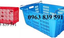 Thùng rác nhập khẩu-thùng rác 120l-240l giá sỉ