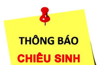 Trường trung cấp kế toán tại Hà Nội học 7 tháng