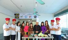 Địa chỉ dạy nấu ăn chuyên nghiệp