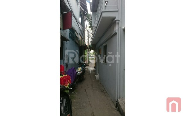Bán nhà mới khu dân trí cao hẻm đường Trần Quang K