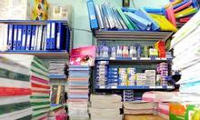 Cửa hàng văn phòng phẩm quận Phú Nhuận