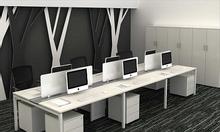 Nội thất văn phòng Đẹp - Bền - Chất lượng