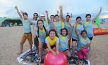 Team Building Nha Trang – Let's Do It