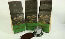 Blao cà phê- cà phê nguyên chất 100%