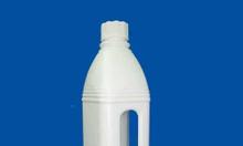 Chai nhựa đựng thuốc trừ sâu, chai đựng hoá chất
