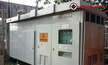 bán máy phát điện cũ mitsubishi 400kva giá rẻ