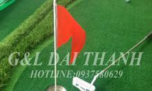 Cỏ nhân tạo cho sân golf uy tín, chất lượng