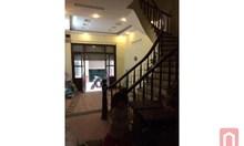 Nhà phân lô Kim Ngưu, HBT, đường ô tô vào cửa, nhà