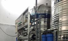 Dây chuyền sản xuất nước uống tinh khiết