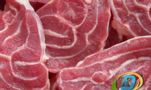Thịt bò nhập khẩu Mỹ, Úc