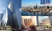 Hội thảo EB5: Thành phố Hudson Yards – dự án lớn nhất tại New York