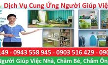 Trung tâm giới thiệu người chăm sóc trẻ nhỏ TPHCM
