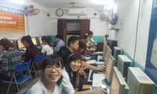 Địa chỉ học tin văn phòng cấp tốc uy tín HN