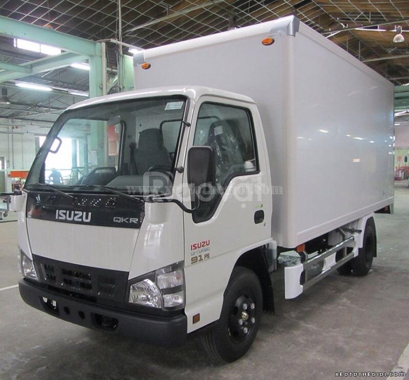 Xe tải chở hàng tại Biên Hòa, Đồng Nai