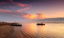 Cho thuê xe du lịch 16 chỗ đi biển Đồng Châu