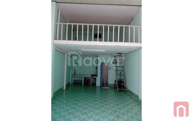 Xuất cảnh bán gấp nhà hẻm 2,8m Trần Quang Khải,P.T