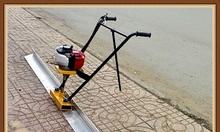 máy đầm thước, máy cán bê tông giá rẻ