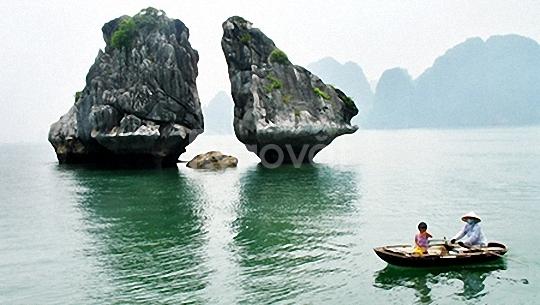Cho thuê xe du lịch đi Quảng Ninh