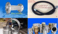 Ống racco + rencon - khớp nối mềm/ khớp chống rung