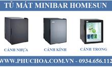 Cung cấp tủ lạnh mini, tủ mát, mini bar khách sạn