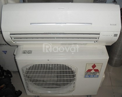 Cần bán Máy lạnh MITSUBISHI 1-2HP Inverter
