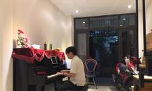 Nhận dạy Piano/Organ cho người lớn / thiếu nhi