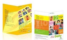 In ấn catalogue đẹp giá rẻ tại Hà Nội