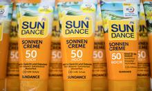 Kem chống nắng SunDance SPF 50+ của Đức