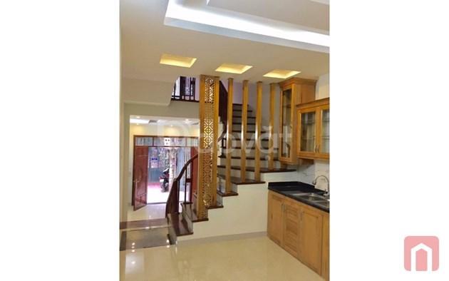 Nhà 4 tầng Lê Văn Lương, Hà Đông, SDCC, chỉ với 70