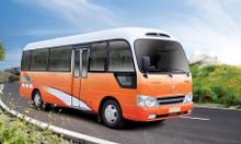 Cho thuê xe du lịch tại Hải Dương