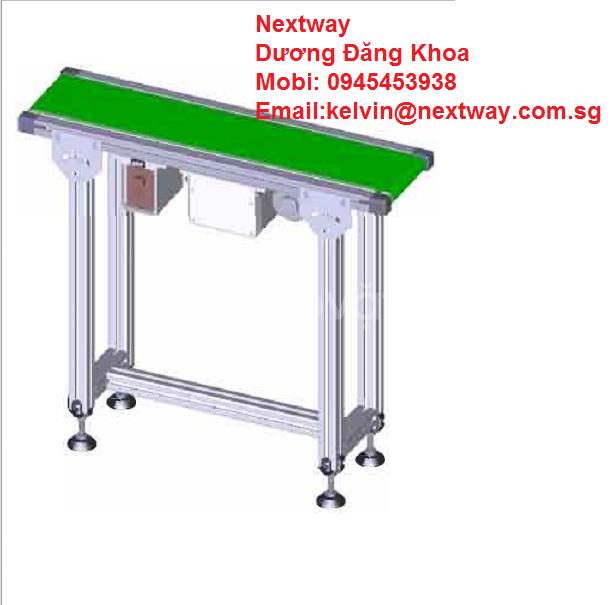 Nextway chuyên phân phối nhôm Dbasix,Đà Nẵng