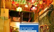 Phần mềm quản lý bán hàng tại Lào Cai