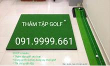 Bóng golf cũ 0919999661