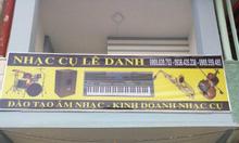 Quận 6 - Trung tâm giảng dạy âm nhạc và nhạc cụ