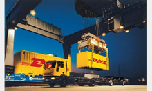 Chuyển phát nhanh DHL tại KCN Dầu Tiếng