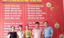 Đào tạo kế toán trưởng tại Nha Trang