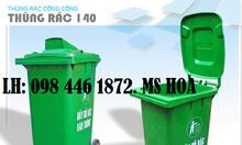 Thùng rác công cộng, thùng rác hình thú các loại