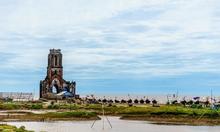 Cho thuê xe 16 chỗ du lịch biển Nam Định