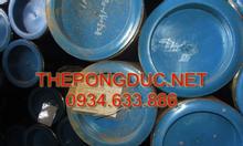 Thép ống đúc, Ống nhập khẩu phi 406, phi 273