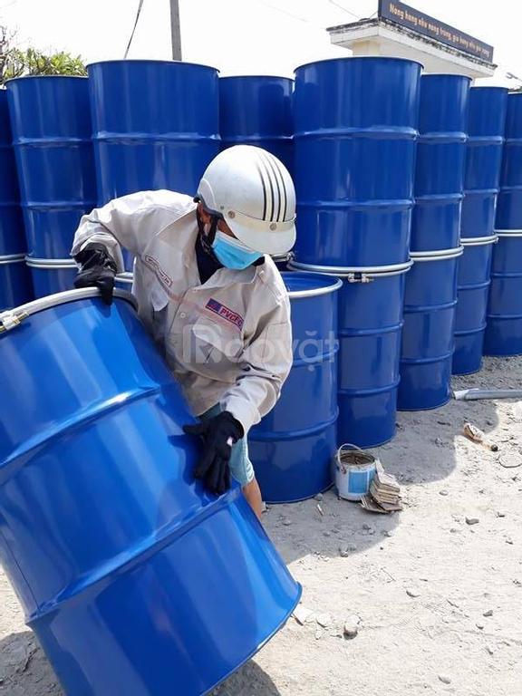 Tank ibc 1000 lít đựng hóa chất, thực phẩm